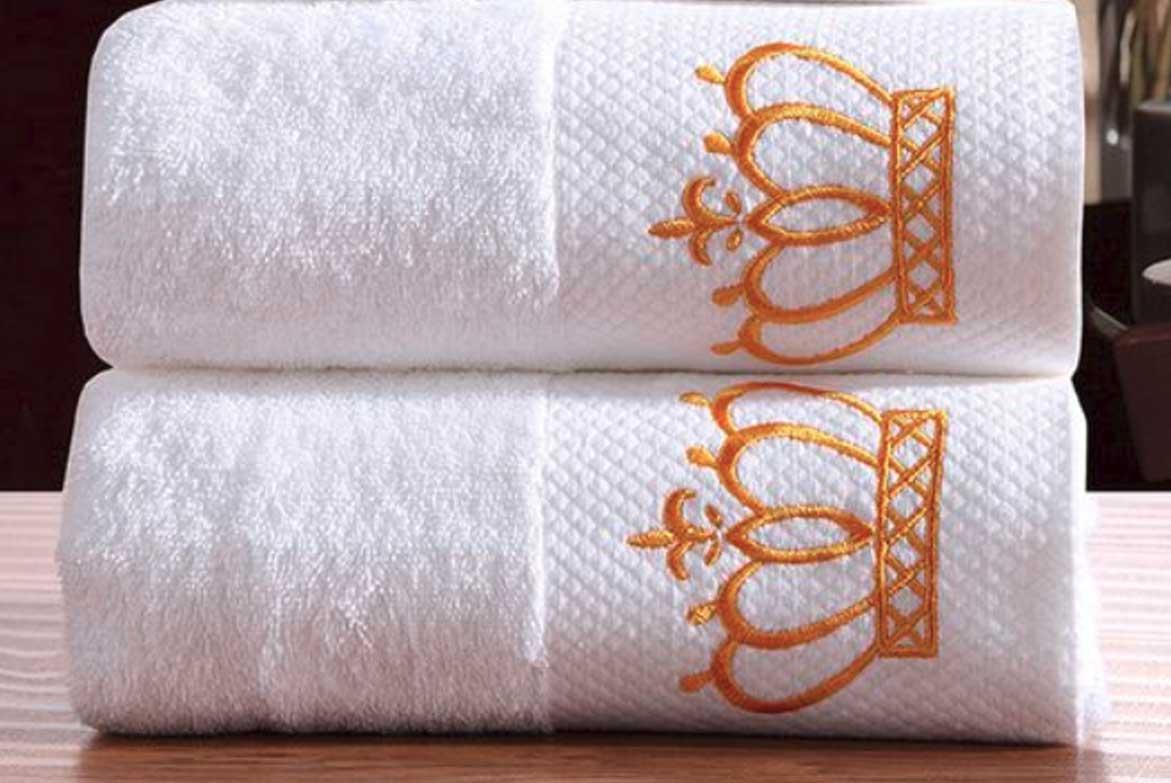 ArtModa Вышивка на полотенцах